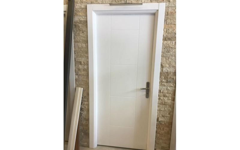 Kapı Modelleri ve Montajlar